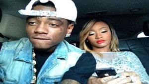 Soulja-Boy-Diamond-In-Back-Of-Limo-Together